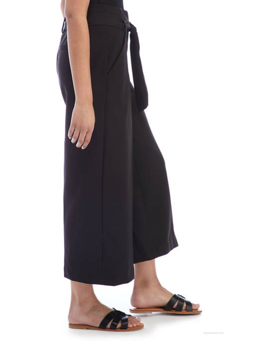 THE LIMITED Women's High Waist Cropped Pants